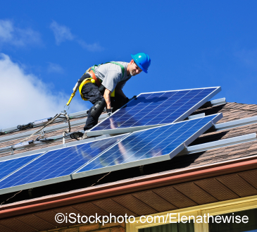 Solarförderung auf Talfahrt!