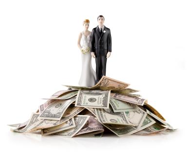 Lohnsteuerklassenwahl bei Ehegatten