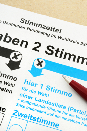 Steuerpolitische Programme der Parteien zur Bundestagswahl 2013 – Teil III