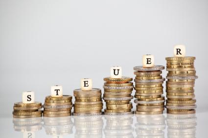 Steuerliche Betriebsprüfung 2012
