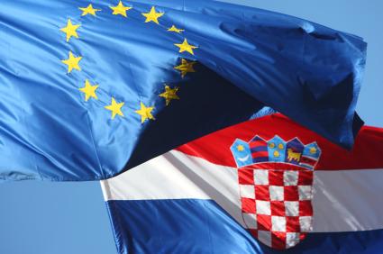 Willkommen Kroatien!