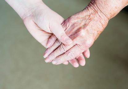 Pflegekosten für Eltern