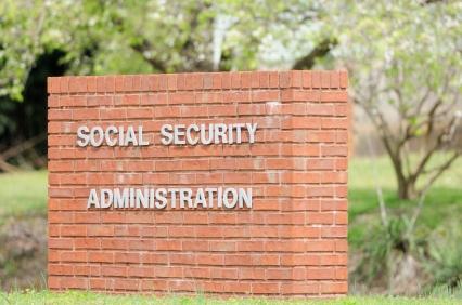 Sozialversicherungsprüfung