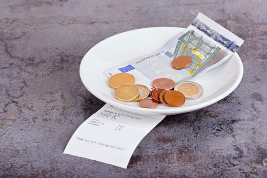 Trinkgelder im Steuerrecht